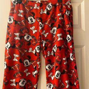 Woman's Disney Pajamas